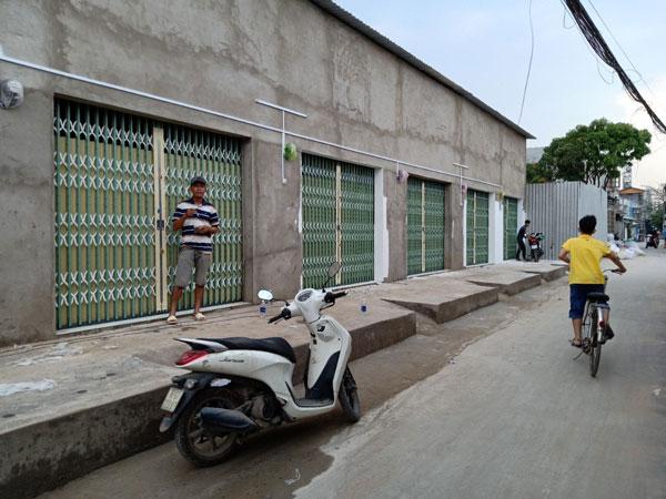 đơn vị thi công cửa kéo Đài Loan
