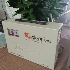 Bộ lưu điện cửa cuốn Titadoor TU5
