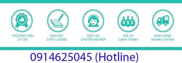 Cam kết dịch vụ sửa chữa cửa cuốn HCM 24h24