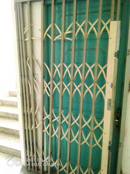Công ty cửa cuốn Thanh Xuân có nhận sửa cửa kéo bị rớt nhíp, bị hư