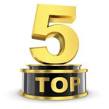 Top 5 tốt nhất hiện nay